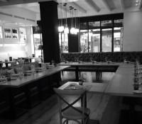 #cenandocon Isabel Llinás: todo a punto para la llegada de los invitados