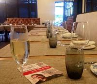 #cenandocon Roig de Diego: empezamos